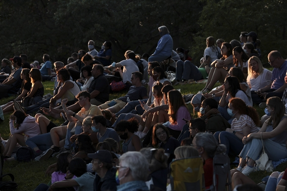[사진 = AFP/연합뉴스]